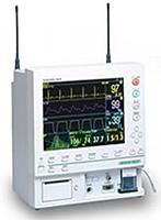 生体情報モニター フクダME AM120